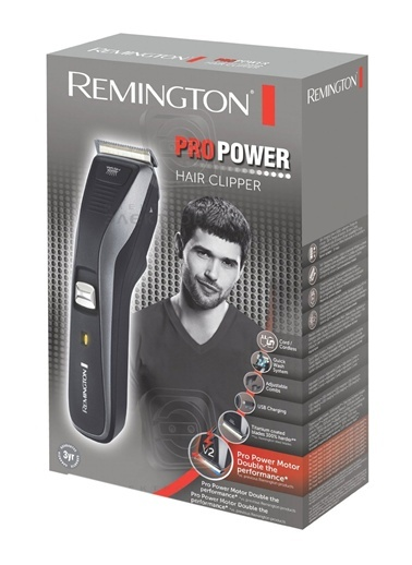 HC5600 Pro Power Saç Kesme Makinesi-Remington